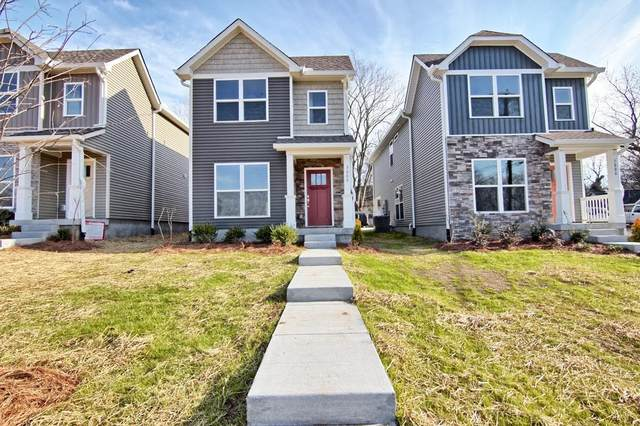 300B Ensley Ave, Old Hickory, TN 37138 (MLS #RTC2219904) :: HALO Realty