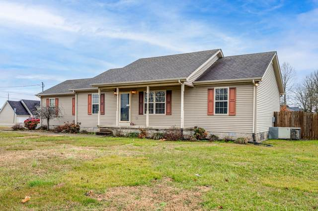 1142 Silverado Way, Murfreesboro, TN 37130 (MLS #RTC2219992) :: Nashville on the Move