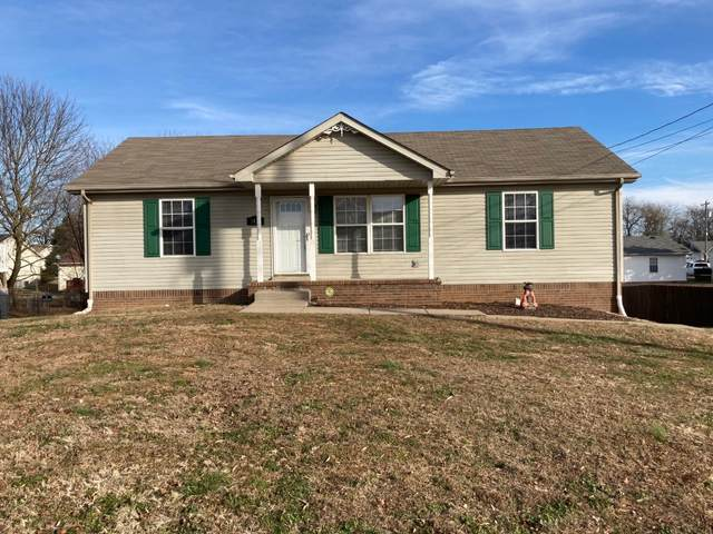 3439 Merganser Dr, Clarksville, TN 37042 (MLS #RTC2220013) :: Your Perfect Property Team powered by Clarksville.com Realty