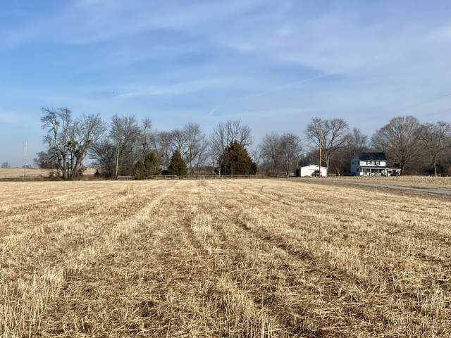 0 Swann Rd, Cross Plains, TN 37049 (MLS #RTC2220104) :: Morrell Property Collective | Compass RE