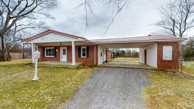 3306 E Main St, Murfreesboro, TN 37127 (MLS #RTC2220141) :: Village Real Estate