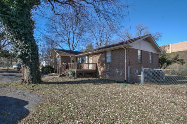 928 Battlefield Dr, Nashville, TN 37204 (MLS #RTC2220243) :: DeSelms Real Estate