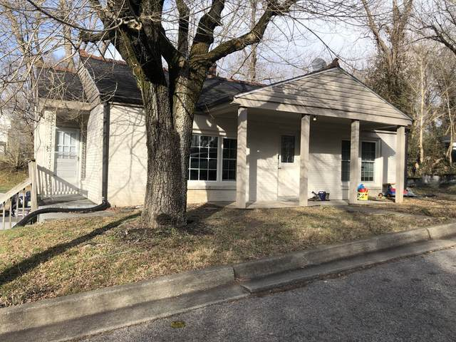 215 First Ave E, Carthage, TN 37030 (MLS #RTC2220324) :: Village Real Estate