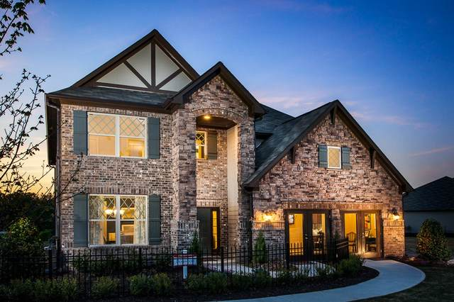 1088 Carlisle Place NE, Mount Juliet, TN 37122 (MLS #RTC2220330) :: Ashley Claire Real Estate - Benchmark Realty