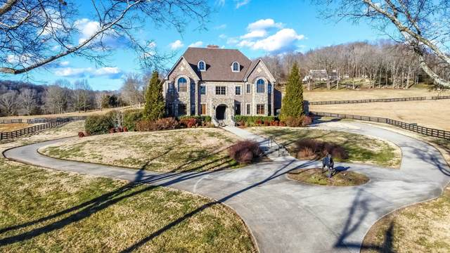 3310 Southall Rd, Franklin, TN 37064 (MLS #RTC2220444) :: Nashville on the Move