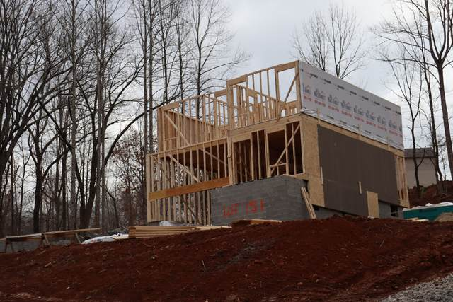 151 Glenstone, Clarksville, TN 37043 (MLS #RTC2220515) :: RE/MAX Homes And Estates