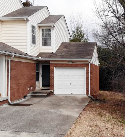 523 Forest Pointe Pl, Antioch, TN 37013 (MLS #RTC2220904) :: Village Real Estate