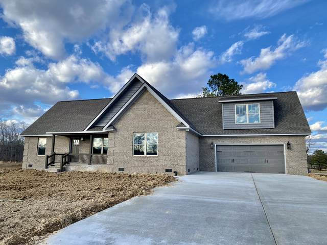 26 Bunting Ln, Summertown, TN 38483 (MLS #RTC2220960) :: The Miles Team | Compass Tennesee, LLC