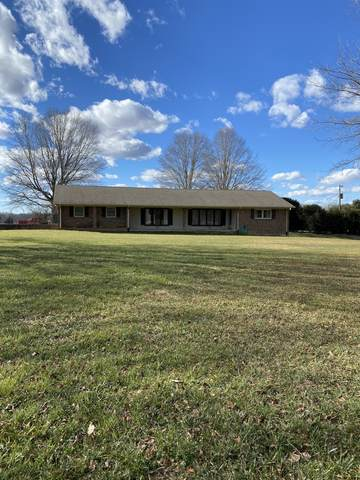 217 Westside Rd, Lawrenceburg, TN 38464 (MLS #RTC2220978) :: The Miles Team | Compass Tennesee, LLC