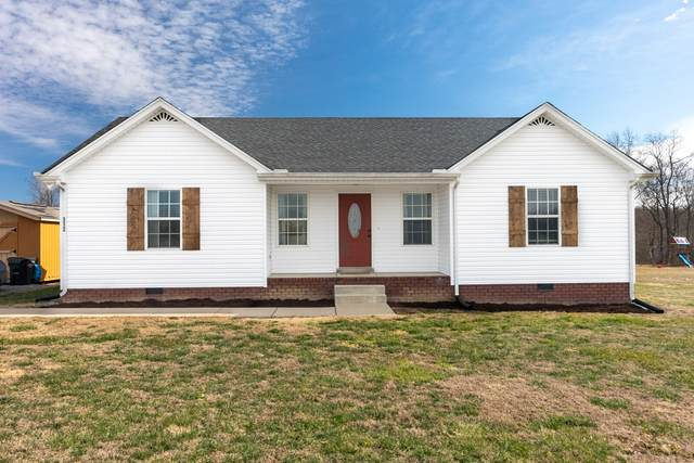 312 Meadows Rd, Portland, TN 37148 (MLS #RTC2221040) :: Morrell Property Collective   Compass RE