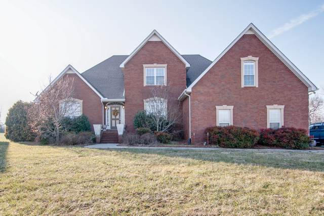 99 Roberts Creek Cir, Manchester, TN 37355 (MLS #RTC2221092) :: The Adams Group