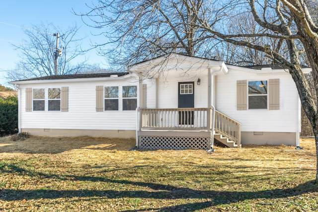 3071 Old New Cut Rd, Springfield, TN 37172 (MLS #RTC2221232) :: Nashville on the Move