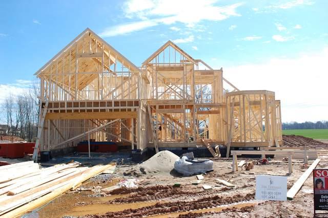 261 Wellington Fields, Clarksville, TN 37043 (MLS #RTC2221240) :: Trevor W. Mitchell Real Estate