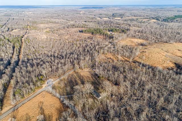 2561 Largo Rd, Decaturville, TN 38329 (MLS #RTC2221250) :: Village Real Estate