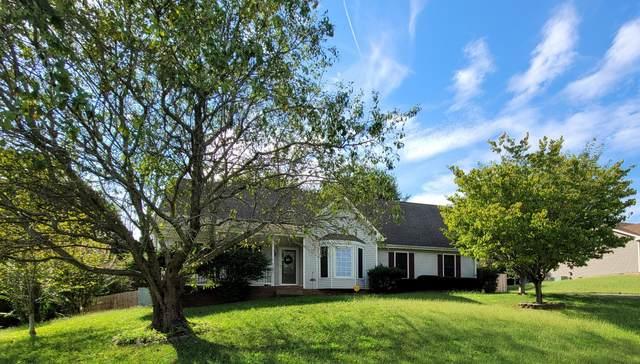 1407 Mcclardy Rd, Clarksville, TN 37042 (MLS #RTC2221256) :: Nashville on the Move