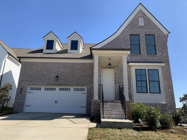 2897 Americus Dr (Lot 3402), Thompsons Station, TN 37179 (MLS #RTC2221262) :: Berkshire Hathaway HomeServices Woodmont Realty