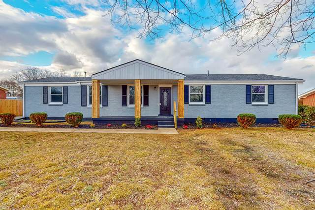 3012 Sheddan Dr, Columbia, TN 38401 (MLS #RTC2221321) :: Village Real Estate