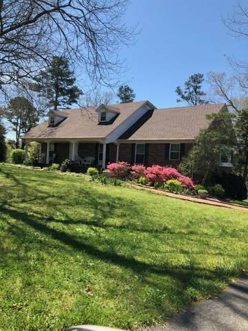 800 Highway 64 E, Waynesboro, TN 38485 (MLS #RTC2221526) :: Village Real Estate