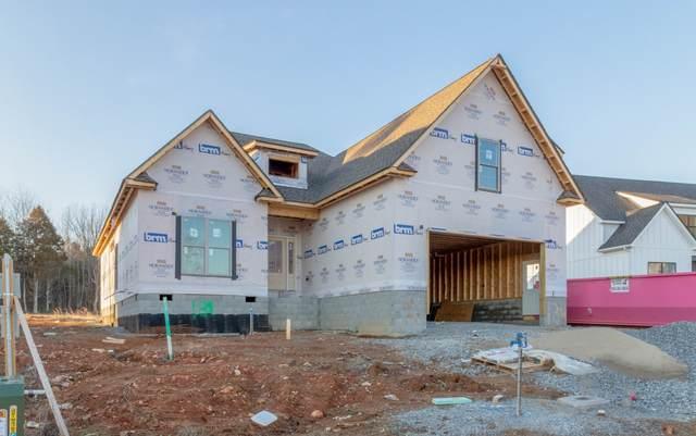 1522 Hereford Blvd, Clarksville, TN 37043 (MLS #RTC2221570) :: Nashville on the Move