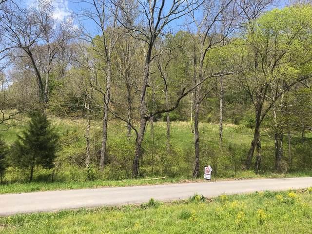 0 Mud Hollow Rd, Hendersonville, TN 37075 (MLS #RTC2221650) :: The Godfrey Group, LLC