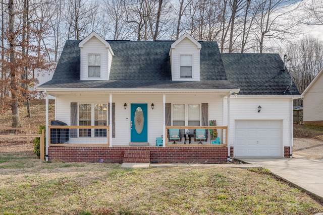 1003 Creek Bottom Rd, White Bluff, TN 37187 (MLS #RTC2221755) :: Hannah Price Team
