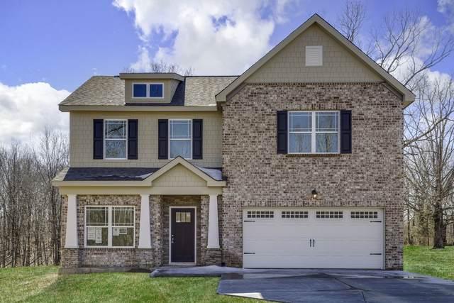 10020 Wendy Way (Lot 5), Lyles, TN 37098 (MLS #RTC2221847) :: Trevor W. Mitchell Real Estate