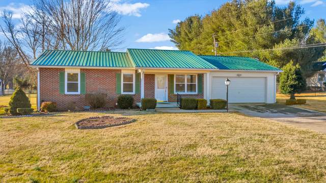 1527 Long Hollow Pike, Gallatin, TN 37066 (MLS #RTC2221987) :: The Helton Real Estate Group