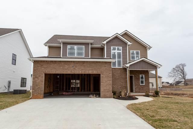 3287 Haymeadow Ln, Clarksville, TN 37040 (MLS #RTC2222090) :: Village Real Estate