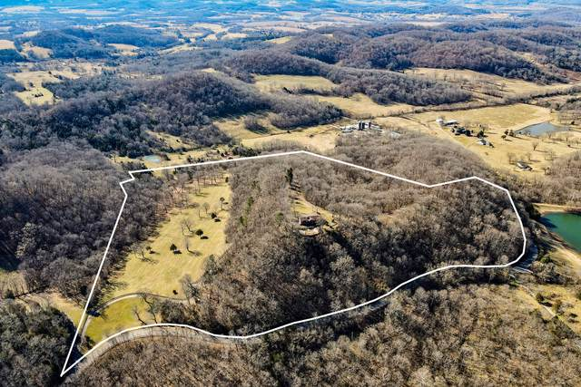 1175 Hillview Ln, Franklin, TN 37064 (MLS #RTC2222119) :: Nashville on the Move