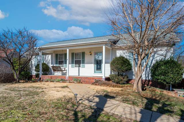 1910 Antietam Cir, Columbia, TN 38401 (MLS #RTC2222347) :: Village Real Estate