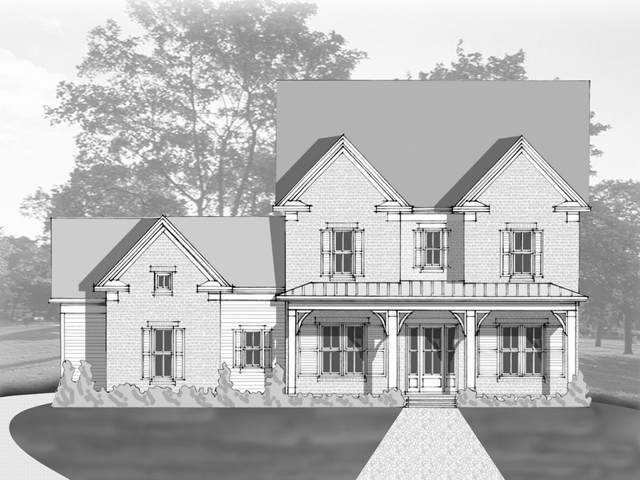 1759 Umbria Dr, Lot 116, Brentwood, TN 37027 (MLS #RTC2222438) :: Nashville on the Move