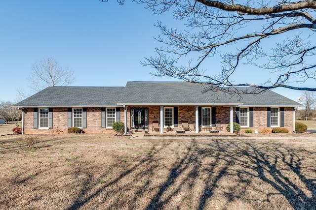 1522 Hartsville Pike, Lebanon, TN 37087 (MLS #RTC2222484) :: John Jones Real Estate LLC