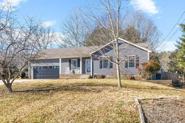 721 Ashwood Dr, Clarksville, TN 37043 (MLS #RTC2222508) :: Your Perfect Property Team powered by Clarksville.com Realty
