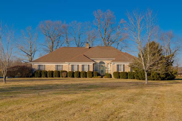 104 Old Hickory Drive, Tullahoma, TN 37388 (MLS #RTC2222635) :: Team George Weeks Real Estate
