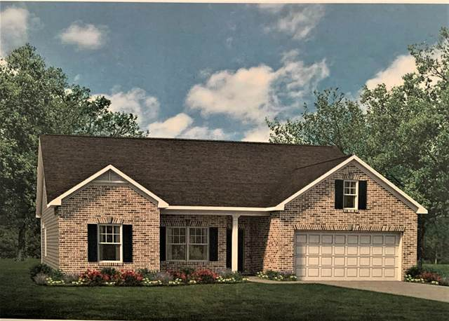 1234 Rochester Drive, Shelbyville, TN 37160 (MLS #RTC2222667) :: Team Wilson Real Estate Partners