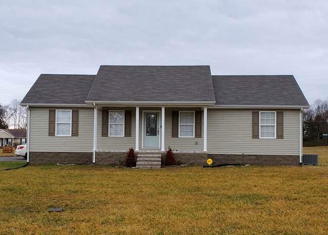491 Leigh Anna Cir, Lafayette, TN 37083 (MLS #RTC2222975) :: John Jones Real Estate LLC