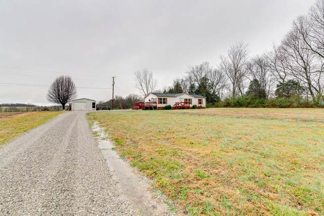 4247 Fykes Grove Rd S, Cedar Hill, TN 37032 (MLS #RTC2223014) :: Village Real Estate