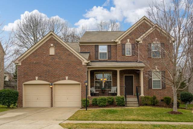 3113 Brookview Forest Dr, Nashville, TN 37211 (MLS #RTC2223080) :: The Miles Team | Compass Tennesee, LLC