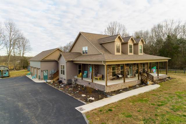 456 Elbethel Rd, Shelbyville, TN 37160 (MLS #RTC2223239) :: EXIT Realty Bob Lamb & Associates