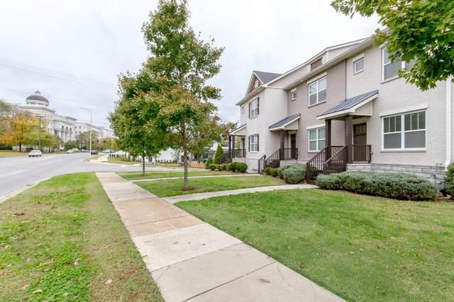 1304 Wedgewood Ave, Nashville, TN 37212 (MLS #RTC2223526) :: Team Jackson   Bradford Real Estate