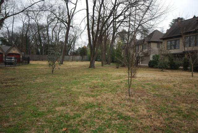 504 S Wilson Blvd, Nashville, TN 37205 (MLS #RTC2223689) :: Morrell Property Collective | Compass RE