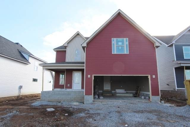 104 Sambar Dr, Clarksville, TN 37040 (MLS #RTC2223725) :: Team Wilson Real Estate Partners
