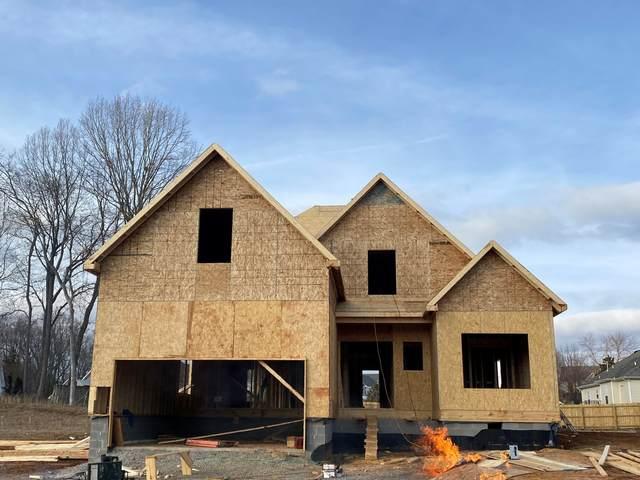 326 Poplar Hill, Clarksville, TN 37043 (MLS #RTC2223772) :: Berkshire Hathaway HomeServices Woodmont Realty