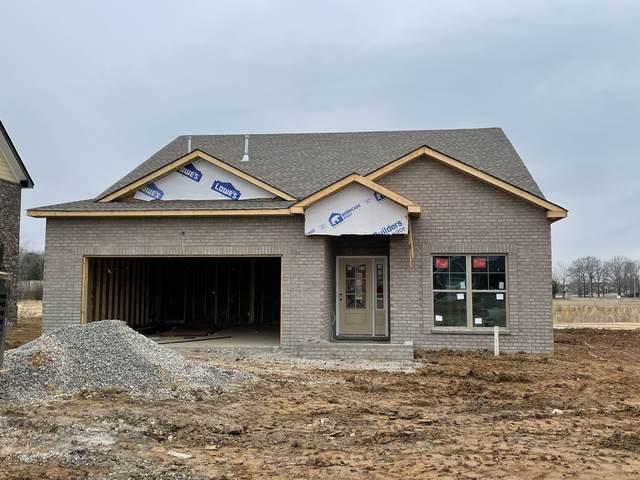 740 Jersey Dr, Clarksville, TN 37043 (MLS #RTC2224028) :: Hannah Price Team