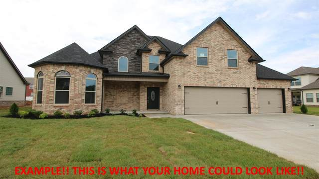 39 Reserve At Hickory Wild, Clarksville, TN 37043 (MLS #RTC2224039) :: Randi Wilson with Clarksville.com Realty