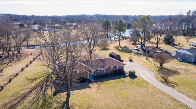 113 Cumberland Shores Dr, Hendersonville, TN 37075 (MLS #RTC2224049) :: Team Wilson Real Estate Partners