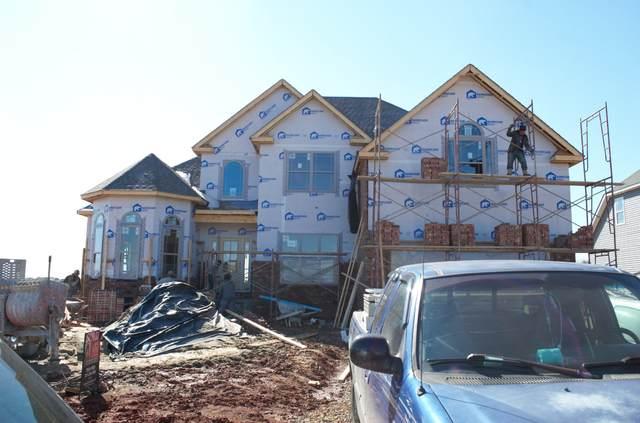 380 Wellington Fields, Clarksville, TN 37043 (MLS #RTC2224126) :: FYKES Realty Group