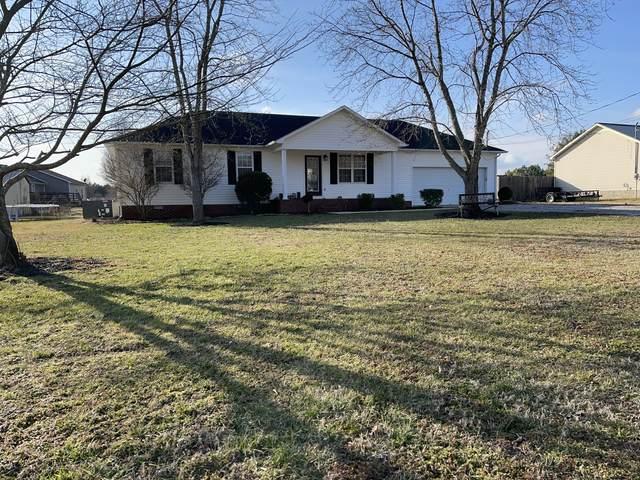 112 Creekside Ln, Chapel Hill, TN 37034 (MLS #RTC2224315) :: John Jones Real Estate LLC