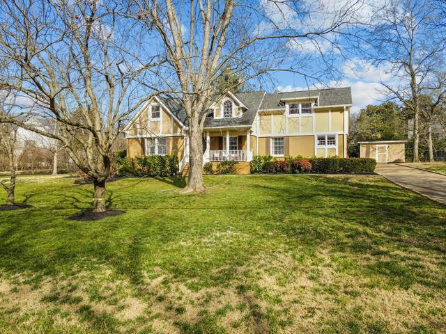 200 Leake Ave, Nashville, TN 37205 (MLS #RTC2224355) :: FYKES Realty Group