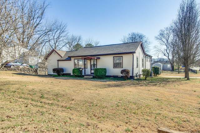 1317 8th St, Old Hickory, TN 37138 (MLS #RTC2224680) :: Team Wilson Real Estate Partners